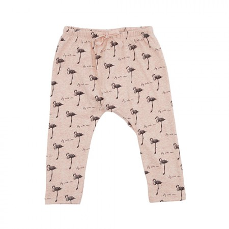 Soft Gallery Hailey Pants Fly Flamingo