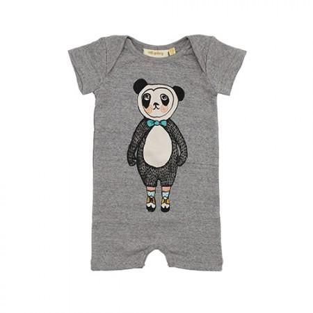 Soft Gallery Baby Owen SL Body Pandaboy
