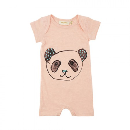 Soft Gallery Baby Owen SL Body Pandot