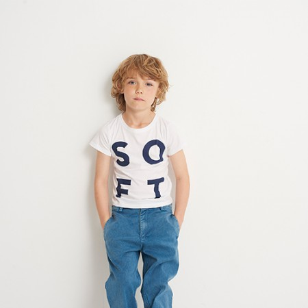 Soft Gallery Bass T-Shirt Soft Play