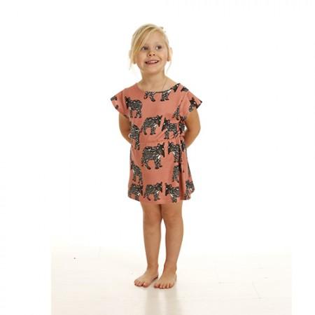 Filemon Kid Dress Tapir