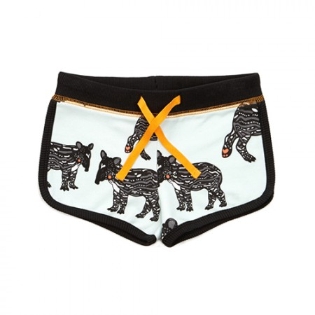 Filemon Kid Shorts Tapirs