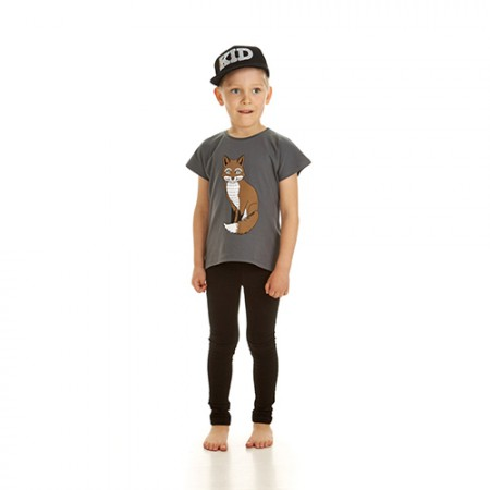 Filemon Kid T-Shirt Fox