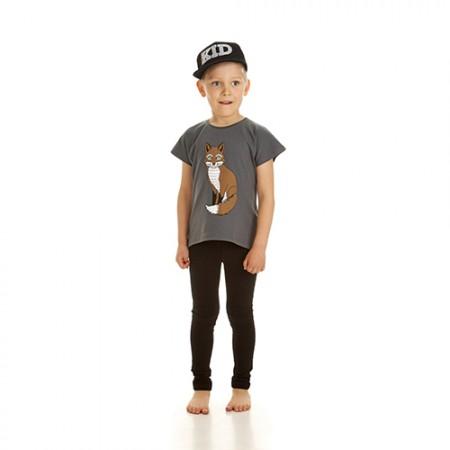 Filemon Kid T-Shirt Fox
