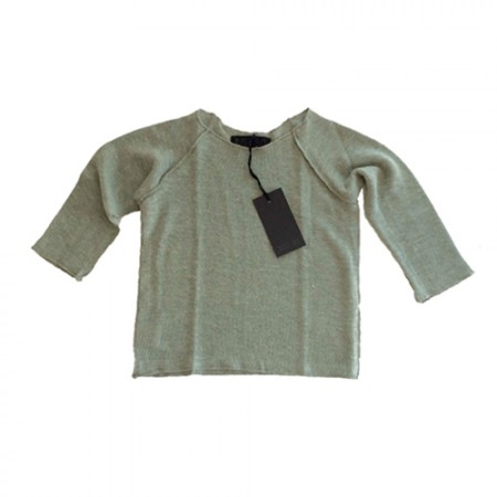 Just Bo Organic Hemp Shirt Olive