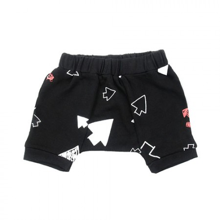 Loud Apparel Mare Shorts