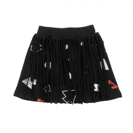 Loud Apparel Mercy Skirt