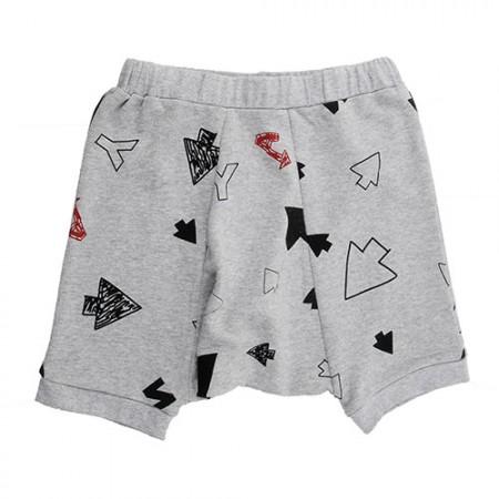 Loud Apparel Merle Shorts