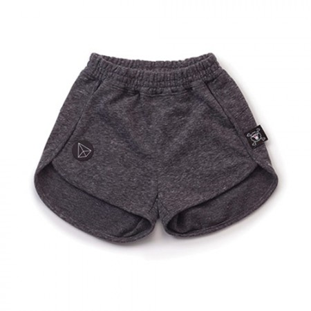 NUNUNU Gym Shorts
