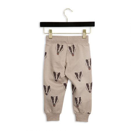 1673016597 Mini Rodini Badger Sweatpants Grey
