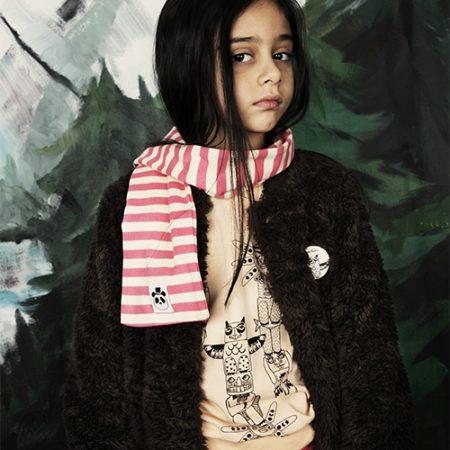 Mini Rodini Totem Sweatshirt