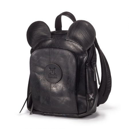 NUNUNU TIRE BACKPACK S