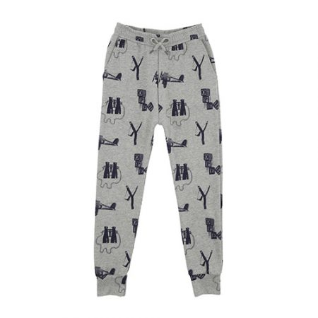 Soft Gallery Jules Sweat Pants AOP PLAYTIME