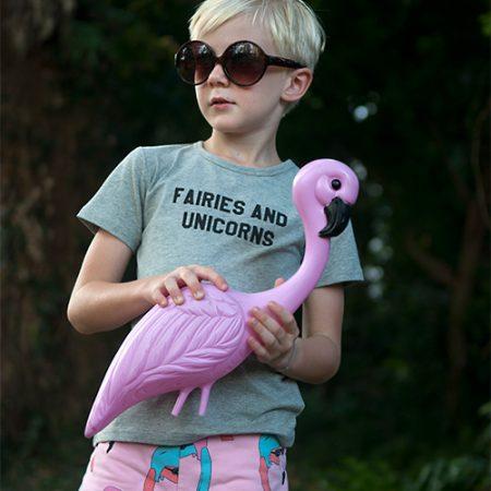 Gardner and the Gang T-Shirt Fairies and Unicorns