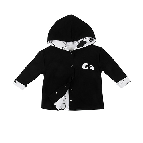 Loud Apparel Baby Glint Jacket Rockin Billy