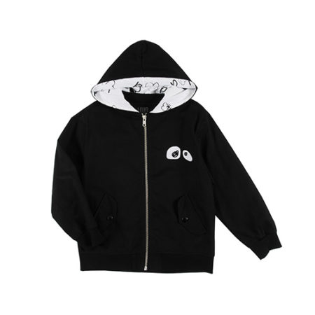 Loud Apparel UO01 Bob Bomber Jacket