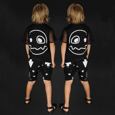 Loud Apparel US05 Atomic Shorts