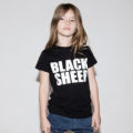 NUNUNU Black Sheep T-Shirt