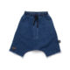 NUNUNU Denim Oversized Shorts