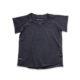 NUNUNU Dyed Raglan Shirt