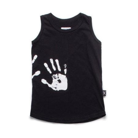NUNUNU Hand Print Tanktop