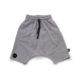 NUNUNU Oversized Shorts