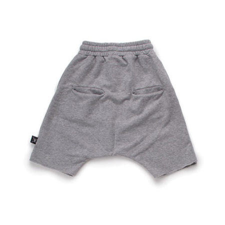 NUNUNU Oversized Shorts
