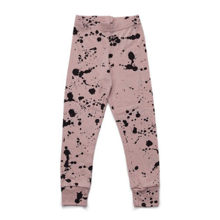 NUNUNU Splash Leggings