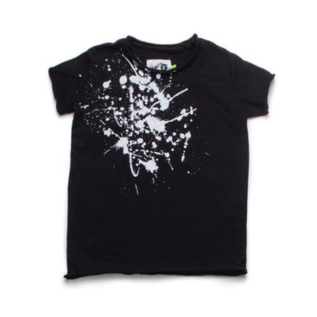 NUNUNU Splash T-Shirt