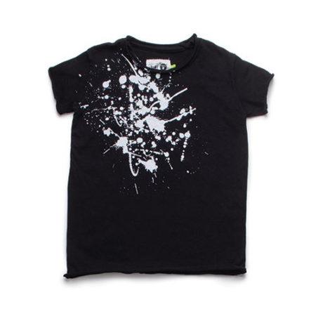 NUNUNU Splash T-Shirt