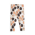 Mini Rodini Flowers Leggings