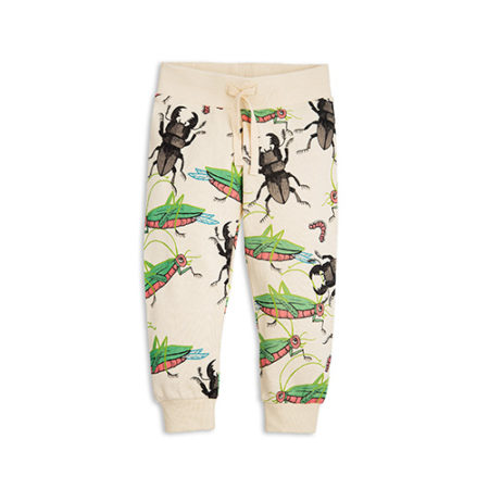Mini Rodini Insects Sweatpants