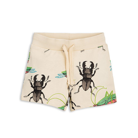 Mini Rodini Insects Sweatshorts