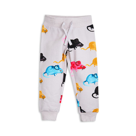Mini Rodini Mr Mouse Sweatpants