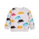 Mini Rodini Mr Mouse Sweatshirt