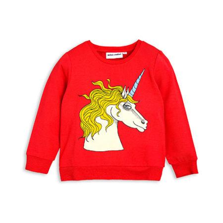 Mini Rodini Unicorn SP Sweatshirt