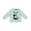 Filemon Kid Reversible Sweatshirt Panda AOP