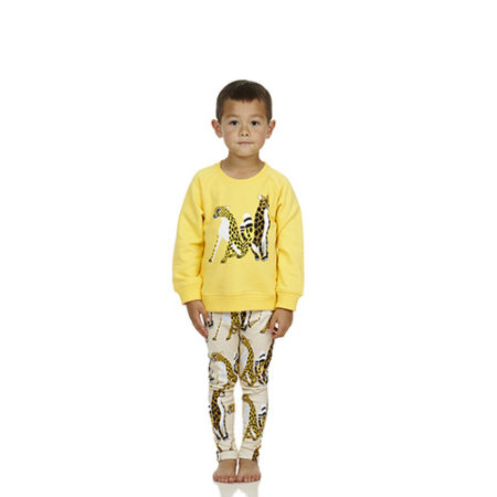 Filemon Kid Sweatshirt Cheetahs