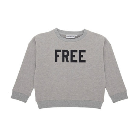 Gardner and the Gang Classic Sweater Free