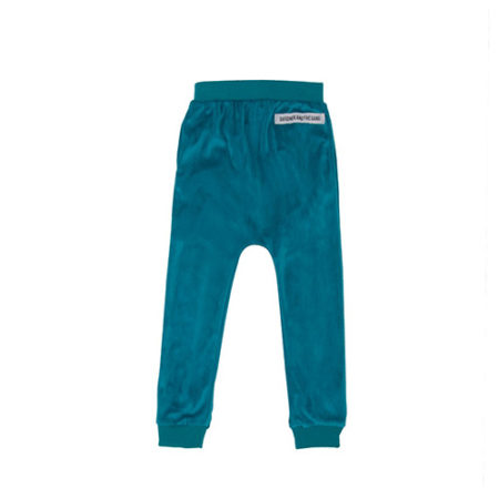 Gardner and the Gang Slouchy Pants Velour