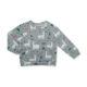 Raspberry Republic Sweatshirt Alpaca Love