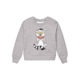 Tao and Friends Sweatshirt Lemuren
