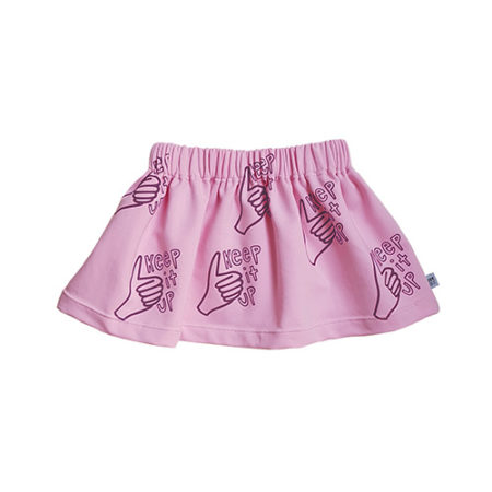 Tough Cookie Keep It Up Skirt
