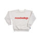 Tough Cookie Moodswings Sweater