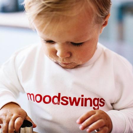 Tough Cookie Moodswings Sweater