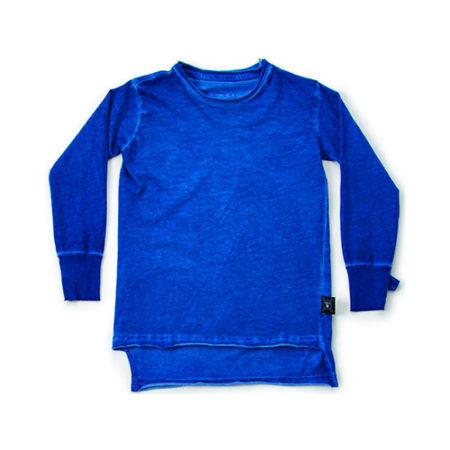 NUNUNU 2 Lenghts T-Shirt