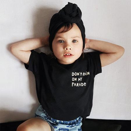 One Day Parade - Don't Rain On My Parade T-Shirt