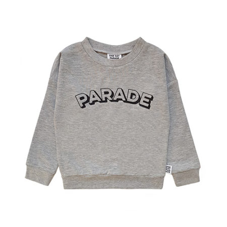 One Day Parade - Parade Mom Sweater