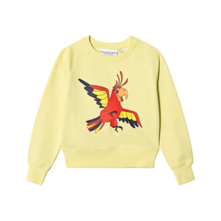 Tao & Friends Papegojan Sweater