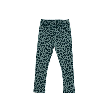 One Day Parade Leopard AOP Legging